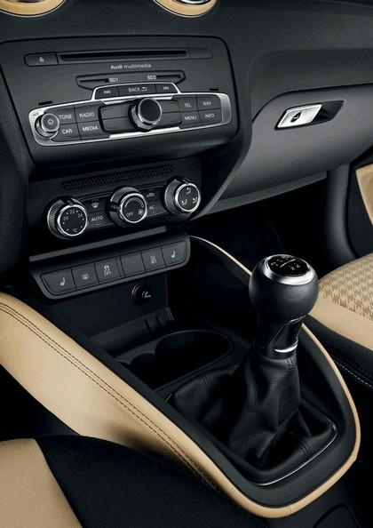 2010 Audi A1 36