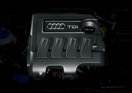 2010 Audi A1 38