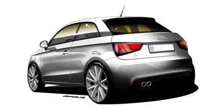 2010 Audi A1 41