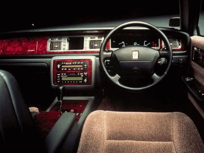 1997 Toyota Century GZG50 9