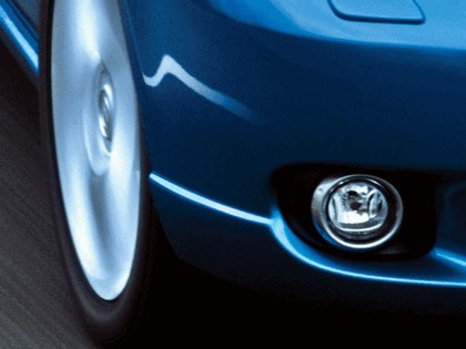 2004 Mazda 3 5-door 17