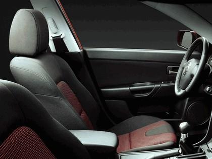 2004 Mazda 3 5-door 55