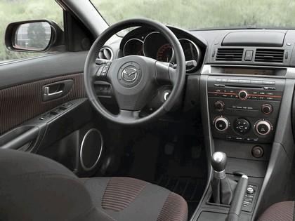 2004 Mazda 3 5-door 57