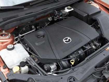 2004 Mazda 3 5-door 64