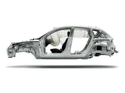 2004 Mazda 3 5-door 71