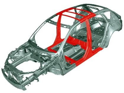 2004 Mazda 3 5-door 73