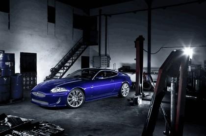 2010 Jaguar XKR speed pack 1