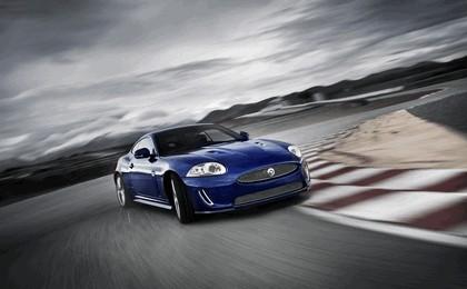 2010 Jaguar XKR speed pack 2