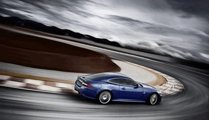 2010 Jaguar XKR speed pack 3