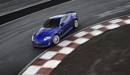 2010 Jaguar XKR speed pack 4