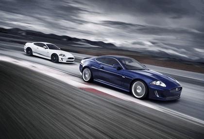 2010 Jaguar XKR speed pack 7