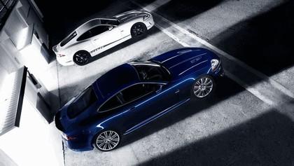 2010 Jaguar XKR speed pack 8