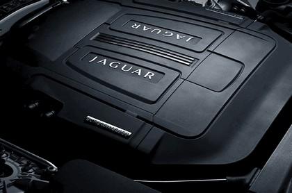 2010 Jaguar XKR speed pack 9