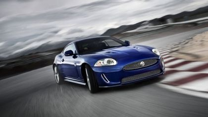 2010 Jaguar XKR speed pack 5