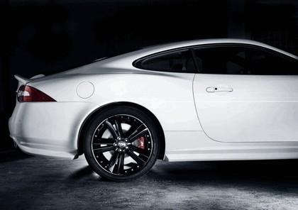 2010 Jaguar XKR black pack ( no decals ) 12