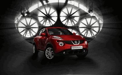 2010 Nissan Juke 4