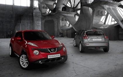 2010 Nissan Juke 6