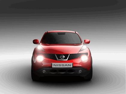 2010 Nissan Juke 11