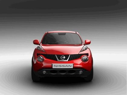 2010 Nissan Juke 12