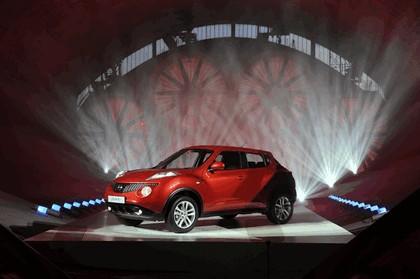 2010 Nissan Juke 23