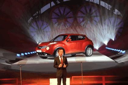 2010 Nissan Juke 24
