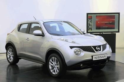 2010 Nissan Juke 25