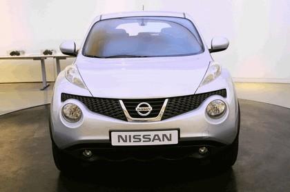 2010 Nissan Juke 27