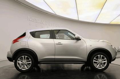 2010 Nissan Juke 28
