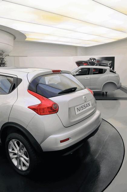 2010 Nissan Juke 30