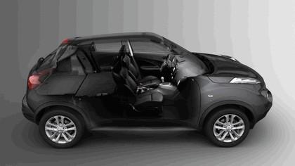 2010 Nissan Juke 36