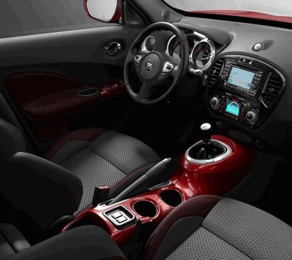 2010 Nissan Juke 38