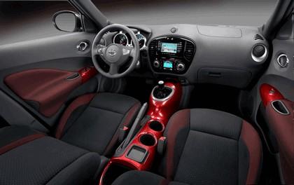 2010 Nissan Juke 41