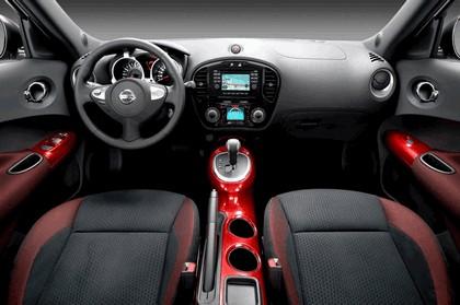 2010 Nissan Juke 42