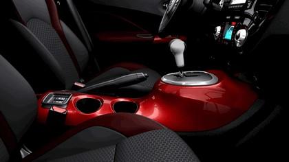 2010 Nissan Juke 44