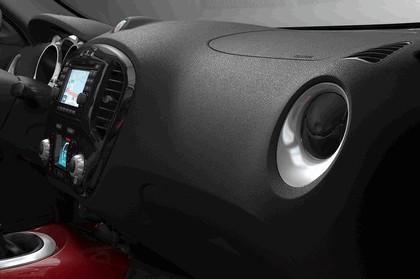 2010 Nissan Juke 48