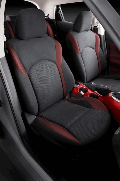 2010 Nissan Juke 50