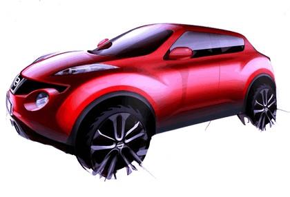 2010 Nissan Juke 52