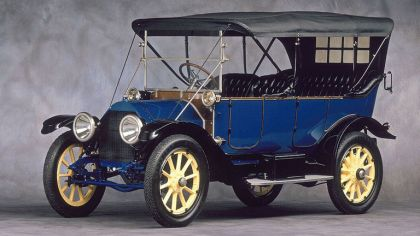 1912 Cadillac Model 30 1