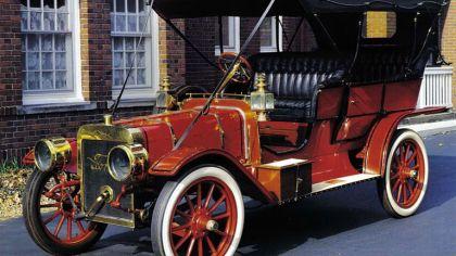 1907 Ford Model K 8