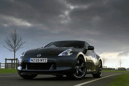 2010 Nissan 370Z Black edition - UK version 1