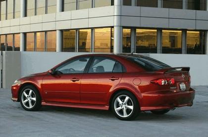 2004 Mazda 6 3