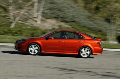 2004 Mazda 6 4