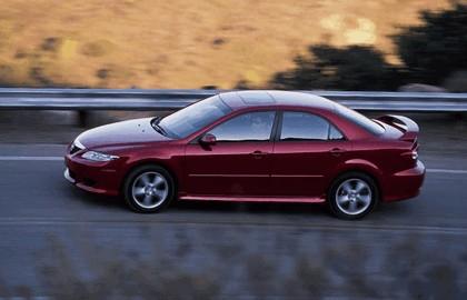 2004 Mazda 6 6