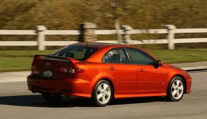 2004 Mazda 6 8