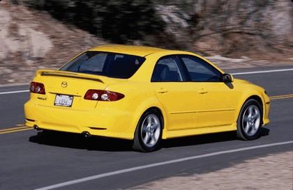 2004 Mazda 6 15