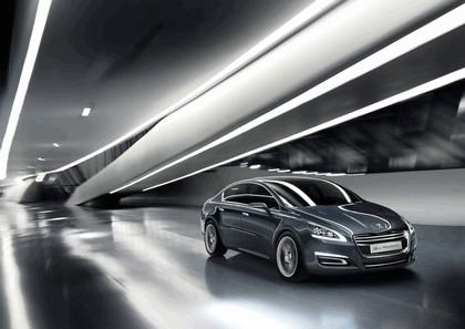 2010 Peugeot 5 concept 2