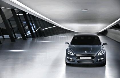 2010 Peugeot 5 concept 4