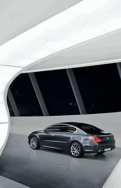 2010 Peugeot 5 concept 6