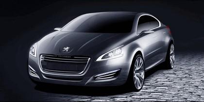 2010 Peugeot 5 concept 16