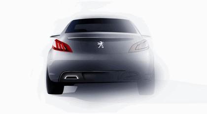 2010 Peugeot 5 concept 17
